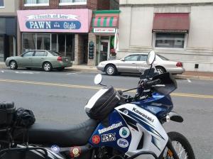 Sam's Hotdogs in Waynesboro VA